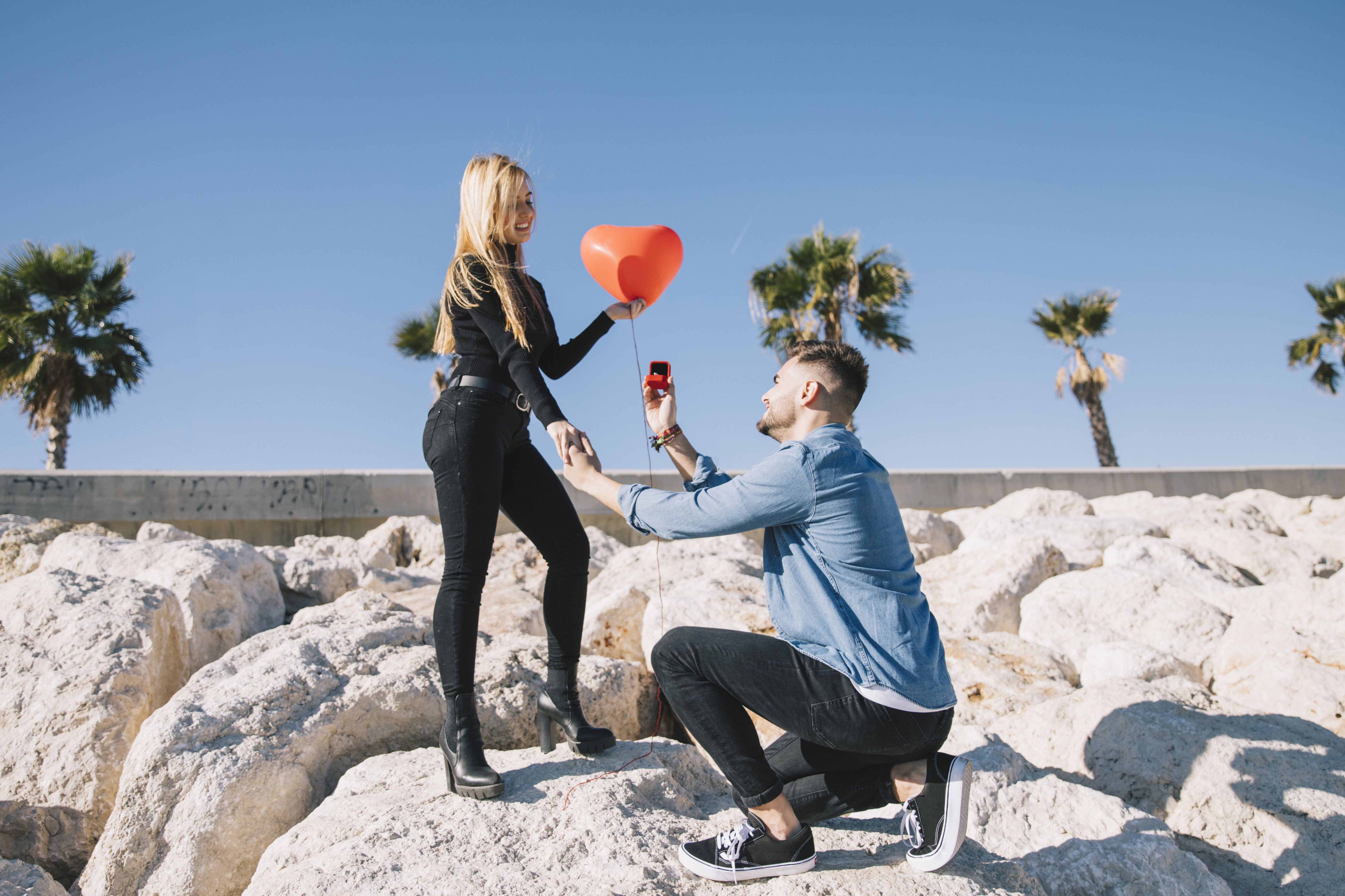 Whispered Engagement Proposal Ideas Secrets