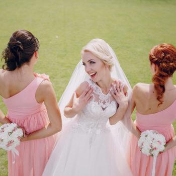 How Much Do Irish Bridesmaids Spend